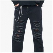 ViiSHOW NC2173183 男士牛仔裤