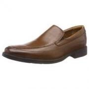 Clarks 其乐 tilden 男士一脚蹬乐福鞋356.15元