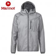 marmot土拨鼠 F51170 男士连帽皮肤衣239元包邮(需用券)