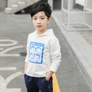 休闲百搭!西努克 儿童棒球服卫衣 19.9元包邮(需用券)¥19.90 1.2折