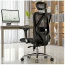 SIHOO 西昊 M57 电脑椅 经典黑色899元
