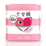 kotex 高洁丝 超薄卫生巾裤型 1片