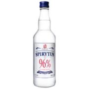 WRATISLAVIA 生命之水 伏特加96度 高度烈酒 500ml