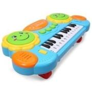 LIVING STONES 活石 儿童电子琴手拍鼓玩具