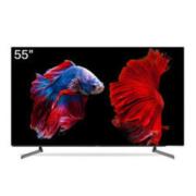 Hisense 海信 55A8F 4K OLED电视 55英寸9999元