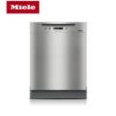 Miele 美诺 G6620 C SCU 14套 下嵌式洗碗机15709元