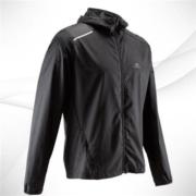 双11预售:DECATHLON 迪卡侬 8367689 男士外跑步外套