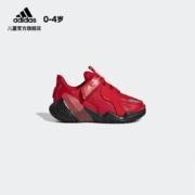 1日0点、双11预告:adidas 阿迪达斯 4UTURE RNR EL I EG1772 儿童运动鞋