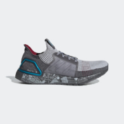 1日0点、双11预告:adidas 阿迪达斯 FW0525 UltraBOOST 19 Star Wars 男士跑鞋低至375.64元(前1小时)