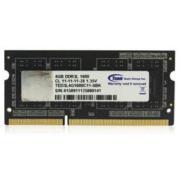 十铨(Team) 低电压 DDR3 1600 笔记本内存 4G