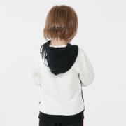 1日0点、双11预告:newbalance 儿童连帽卫衣 7C932013