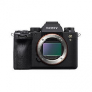 SONY 索尼 Alpha系列 Alpha 9 II 全画幅微单数码相机 单机身 黑色