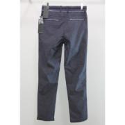 1日0点:美特斯邦威 753091 男士直筒休闲裤33.9元包邮