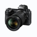 Nikon 尼康 Z 6ll 全画幅微单套机 (24-70mm f/4 微单镜头)Vlog相机 视频拍摄