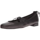 Stuart Weitzman Bolshoi 女士芭蕾平底鞋 黑色 5.5 M US