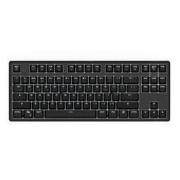 ROYAL KLUDGE RK987 87键机械键盘 有线/蓝牙双模 PBT键帽 cherry原厂轴