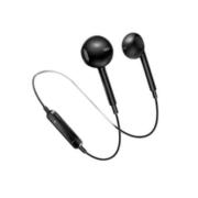 21日0点、慢津贴、补贴5元:UOOK 挂脖式蓝牙耳机 S6 黑色3.9元