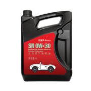Monarch 统一 京保养定制款 全合成机油 0W-30 SN级 4L64.05元