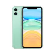 Apple iPhone 11 (A2223) 128GB 绿色 智能手机4399元