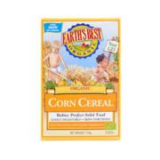 EARTH'S BEST 爱思贝 婴幼儿有机米粉 175g 玉米味