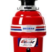 双11预售: BECBAS 贝克巴斯 E40 垃圾处理器 1099元包邮(需1元定金,1日付尾款)¥1099.00 比上一次爆料降低 ¥200