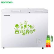 Ronshen 容声 BCD-165MB 冷冻双温柜 165L
