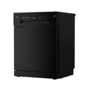 Midea 美的 RX系列 RX20 立嵌两用式洗碗机 13套 曜石黑