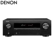 DENON 天龙 AVR-X550BT 5.2声道 AV功放机 黑色