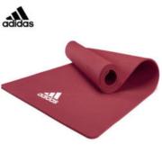 adidas 阿迪达斯 ADYG-10100 防滑瑜伽垫98元