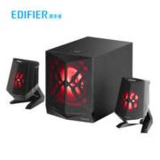 EDIFIER 漫步者 X2 2.1多媒体音箱258.4元
