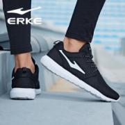 ERKE 鸿星尔克 51117114086 男士休闲跑鞋 *3件