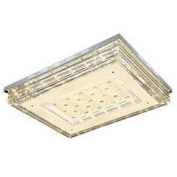 nvc-lighting 雷士照明 星瑶 EVX9063 LED水晶吸顶灯