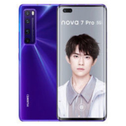 HUAWEI 华为 nova 7 Pro 智能手机 8GB+128GB