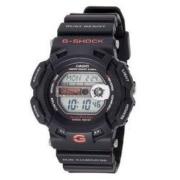 CASIO 卡西欧 G-Shock系列 G-9100-1ER 男士运动手表
