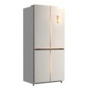 JIWU 苏宁极物 JQE4428XP 十字对开门冰箱1999元