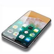 GUSGU 古尚古 iPhone系列 手机钢化膜 3片装5.8元包邮(用券后)