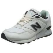 new balance 878系列 ML878RSB 中性款休闲鞋99元