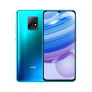 21日0点: Redmi 红米 10X 5G 智能手机 8GB+128/256GB 深海蓝