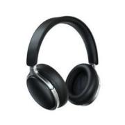 双11预售: MEIZU 魅族 HD60 头戴式蓝牙耳机 雾银黑