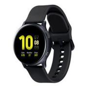 SAMSUNG 三星 Galaxy Watch Active 2 智能手表 水星黑 44mm铝
