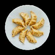 正大食品日式煎饺345g*6袋