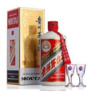 MOUTAI 茅台 飞天 酱香型白酒 53度 500ml1499元