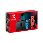Nintendo 任天堂 Switch日版主机 续航增强版
