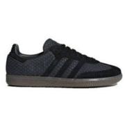 adidas 阿迪达斯 SAMBA OG 女士休闲运动鞋 B96328 黑色/碳黑186.8元
