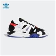 1日0点: adidas 阿迪达斯 三叶草 DIMENSION LO BD7648 男女经典运动鞋