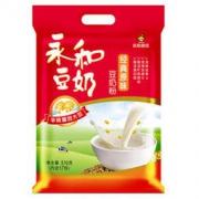 YON HO 永和豆浆 经典原味豆奶粉 AD高钙 510g *10件