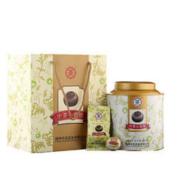 Chinatea 中茶 小青柑 梧州六堡茶黑茶 特级茶礼盒装 300g *2件