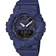 Casio 卡西欧 男士防水运动蓝牙手表 GBA-800-2AER/GBA-800-7AER 到手596.86元