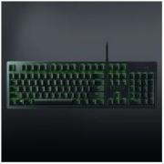 21日0点: RAZER 雷蛇 猎魂光蛛 标准版 机械键盘 雷蛇光轴