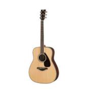 YAMAHA 雅马哈 FG830 民谣吉他 41寸